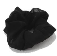 Chiffon Hair Shoe Band