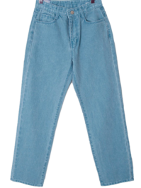 Pigment Neutro Denim Pants