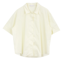 Bean button short sleeve shirt