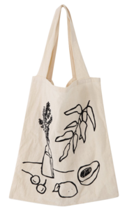 Drawing Printing Eco Bag 帆布包