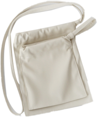pocket layered handy bag