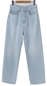 Recipe Date Denim Pants