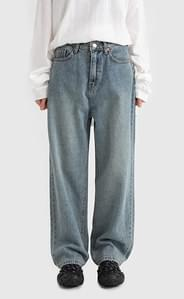 Normal one wide jeans