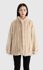 Aurora Fur Jacket