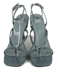 Kaya strap high heel sandals