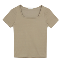 Square basic t-shirt