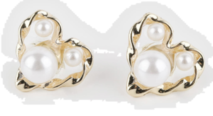 Shree Pearl Earrings