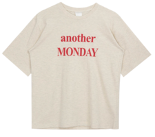 Another Day Short Sleeve T-Shirt