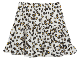 Ant Flower Skirt