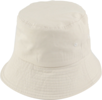 Warmy cotton bucket hat