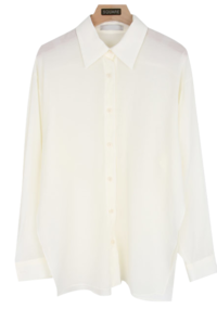 Watery shirt blouse