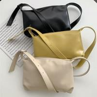 Bandi simple shoulder bag