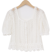 Honey Punch Short Sleeve Cardigan