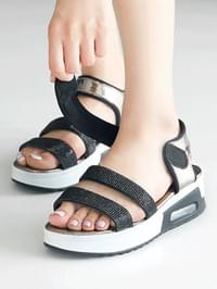 Epican Air Velcro Sandals 5cm