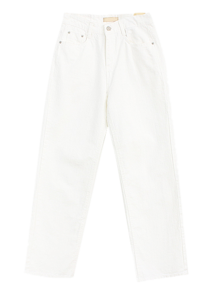Juji White Pants