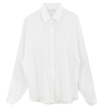 Humming button shirt
