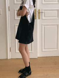 Must Suspender Dress