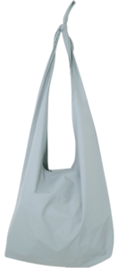 Ribbon Waterproof Eco Bag