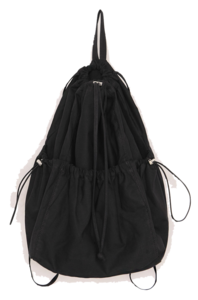 TIVA POCKET STRING BACKPACK