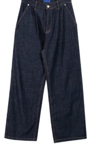 Saint-Giant Chin Healer Wide Pants