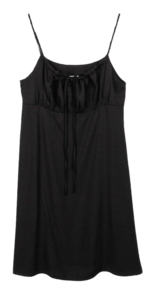 Bustier Irru Sleep Dress