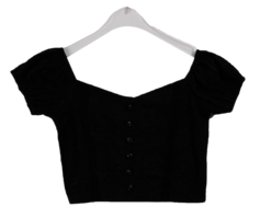 Eyelet Again Blouse