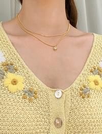 Lub It Layered Necklace