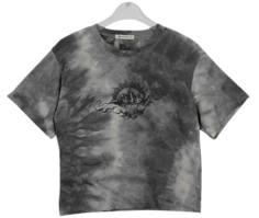 Tie-dye baby angel t-shirt