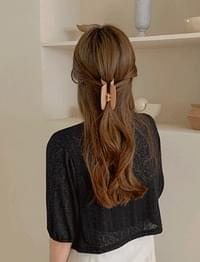 Vanessa pincers♥ Recommended for thinning hair