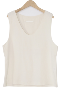 Orson Linen Sleeveless