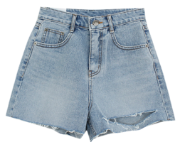 Linda Short Denim