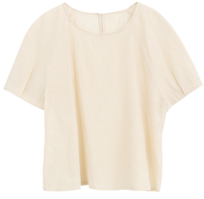 Slow Puff Blouse