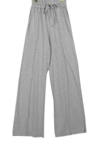Wide Lavin Pintuck Training Pants