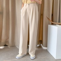★The trend nowadaysKingdom Wide Slacks ♥ Back Bending + SML Size: D