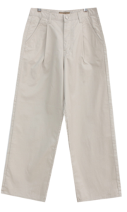 Melo cotton trousers