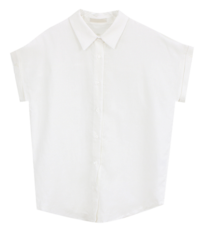 Light roll-up shirt
