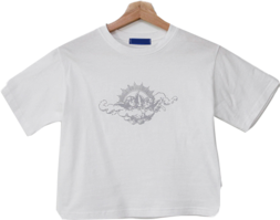 Standard angel t-shirt