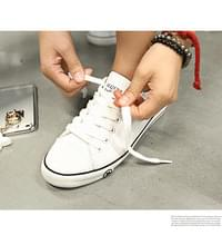 Tinkle leather sneakers #83704