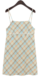 POST CHECK BUSTIER MINI OPS