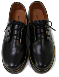Oxford Ento loafers