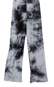 Tie-dye Newer Pants