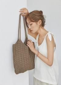 Morgan Netknit Bag
