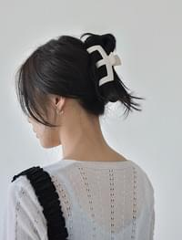 Simply Hairpin