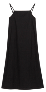 Summer Nashi Long Dress