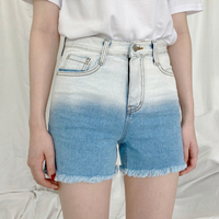 Candy Bar Blue Shorts P#YW498