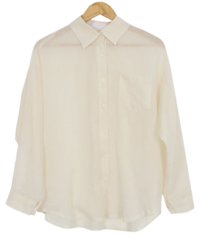 Dutch linen shirt