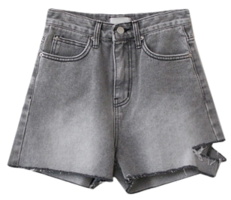 Parfait denim shorts