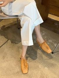 Remy Two way Loafers