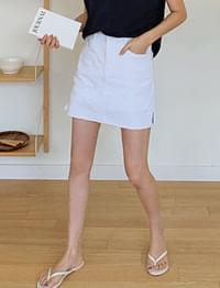 Noming skirt pants shorts lining for comfortable wearing
