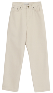 Bay Wide Long Pants